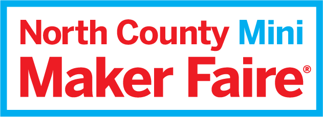 North County Mini Maker Faire logo