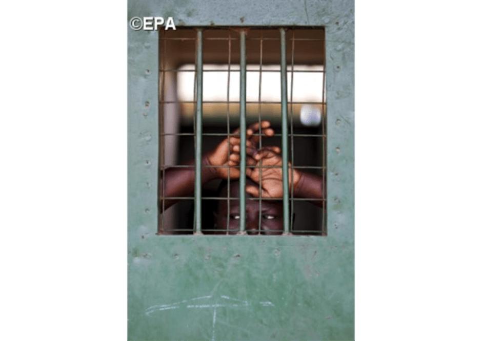 SoSu inmates