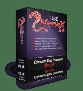 TubeViperX 2 review and bonus