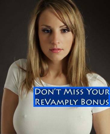 revamply bonus