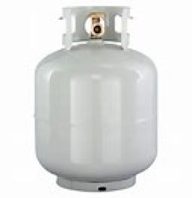 THE LPG CONTAINER