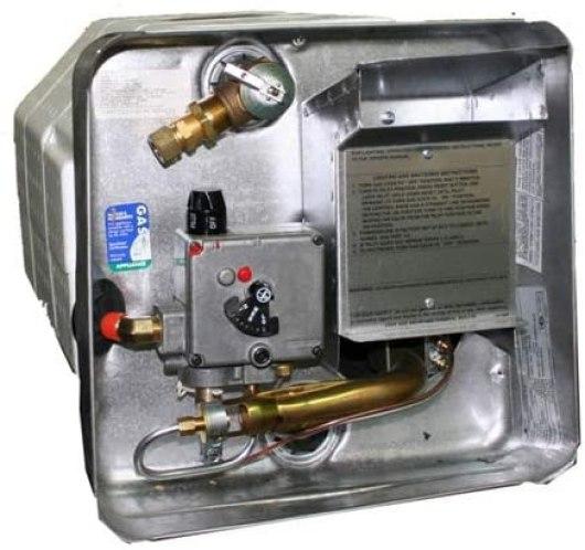 10 gallon Suburban tank