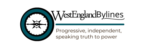 Westb of England Bylines Logo