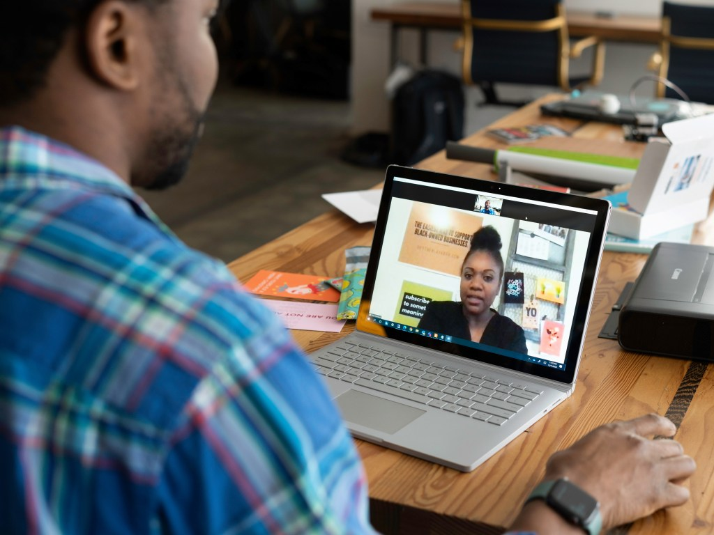 Digital interviews can be a helpful way to remove barriersfor autistic jobseekers