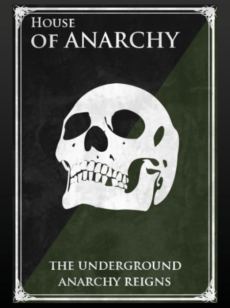 ROT House Anarchy