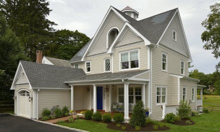 Connecticut net zero ICF home wins another award