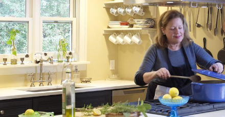 How Professional Chefs Set Up Their Own Kitchens   House Logic