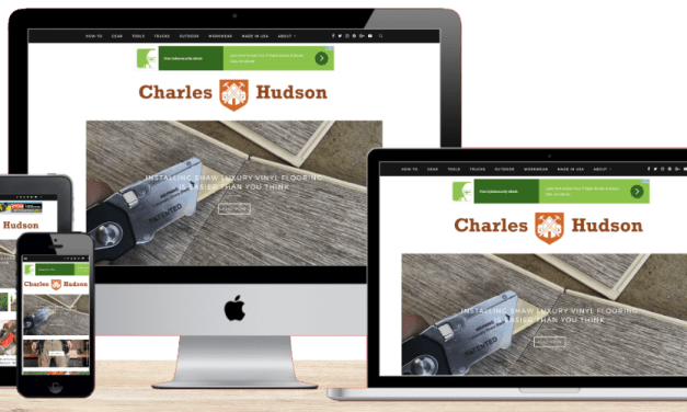 Charles & Hudson | DIY, Design, Home Tech Blog