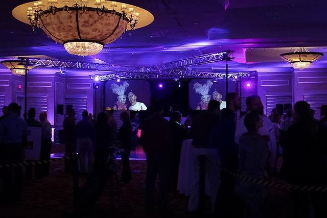 Augusta Maine Audio Visual Rentals