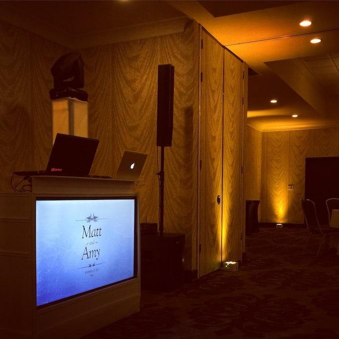 Maine Wedding DJ