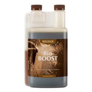 Canna bioBoost North East Hydro