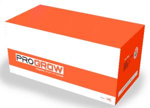example box orange