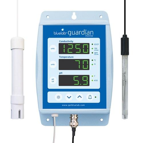 Guardian Monitor Bluelab