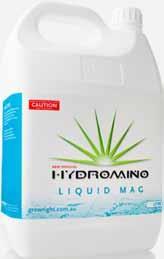 Hydromino Liquid Mag