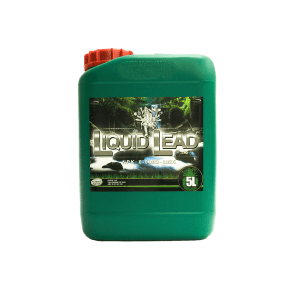 GrowHard – Liquid Lead