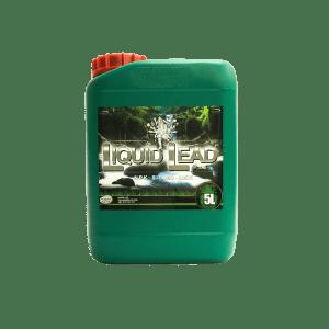 GrowHard – Liquid Lead