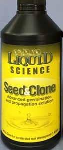 Liquid Science – SEED & CLONE