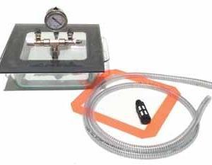 Pyrex 2.2Litre Vacuum Kit