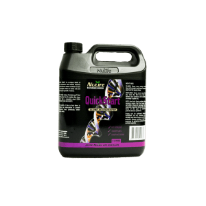 Foliar Sprays