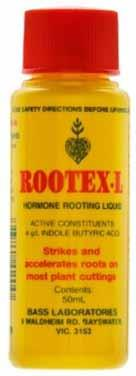 Rootex – Powder, Liquid and Gel