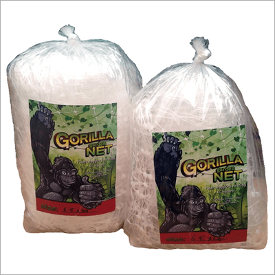 Left Coast – Gorilla Garden Trellis Netting