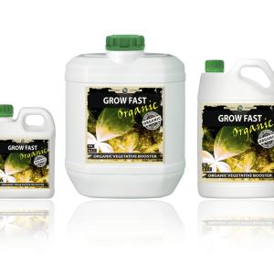 Grow Fast Organic