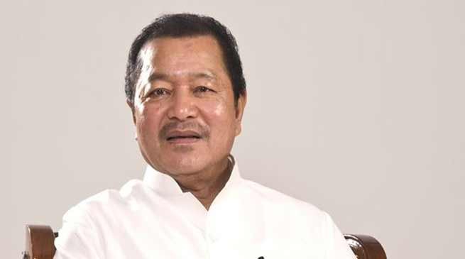 Mizoram: Case against CM Lal Thanhawala for undeclared property