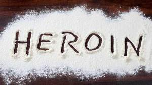 Kohima- women arrested with heroin