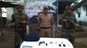 Assam: Hardcore NDFB(S) militant killed in Kokrajhar
