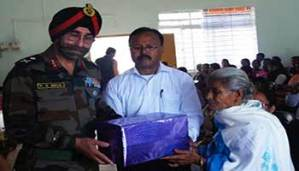 Assam: Army organises Ex Servicemen Rally at Mangaldoi