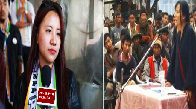 Nagaland: 5 women candidates are in poll battle