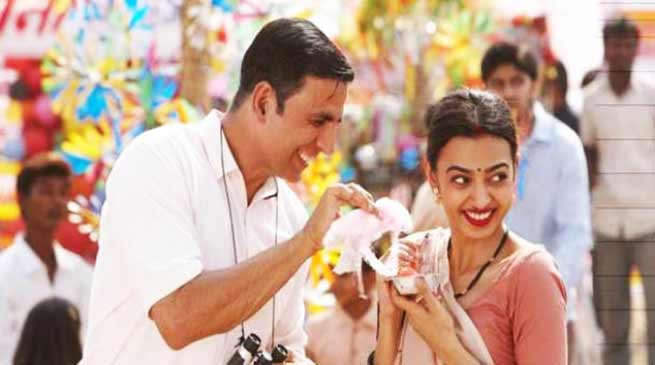 Assam: free show of PADMAN in Dibrugarh