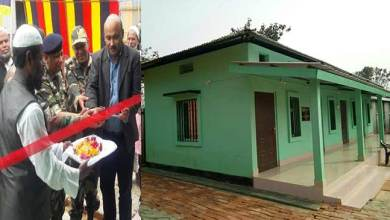 Photo of Assam: Army dedicates Shelter to Girls Orphanage in Dhubri