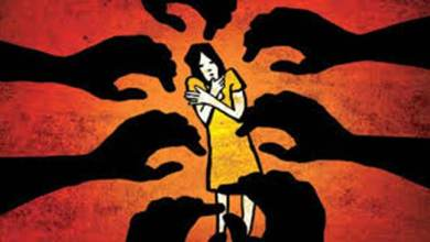 Assam : Class 5 girl gang raped and burnt alive in Nagaon