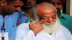 Asaram gets life time imprisonment on rape case