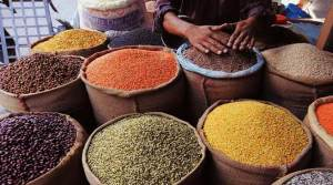 DC, Hailakandi, Assam,asked the merchants and wholesalers not to artificially hike the prices of essential commodities and maintain prominent display of stock