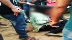 Meghalaya- Group of men assaulted a woman in Garo hills