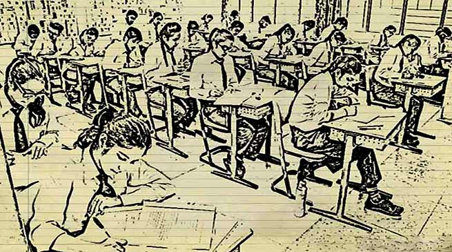 Assam: Hailakandi administration holds meeting to ensure fair conduct of D.El.Ed exam