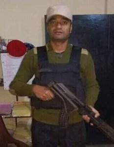 Assam: Sonowal orders in to killing of Bordumsa OC Bhaskar Kalita