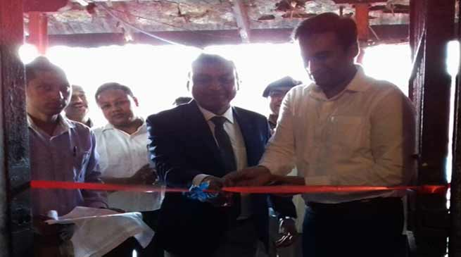 Assam: Digital Legal Aid Clinic opens at District Jail in Hailakandi