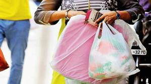 Tripura: plastic bags will be phased out from the state by August 15- SR Barman