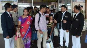 Assam: NFR sets record in drive against ticketless travelling