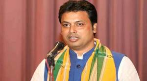 Tripura CM ask CPI(M)- Quit agitation and think about the development of the state