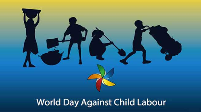 Assam: World Day Against Child Labour observed in Hailakandi