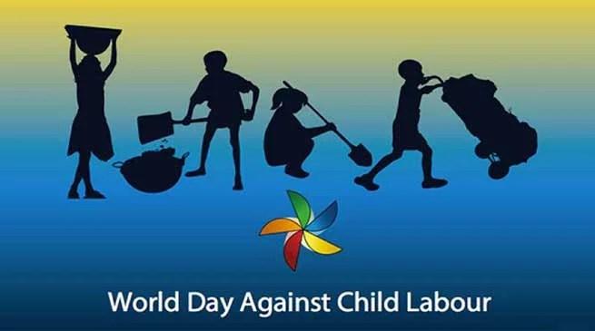 Assam: World Day Against Child Labour observed in Hailakandi