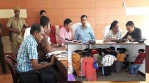 Assam: Public grievance redressal system proves effective in Hailakandi