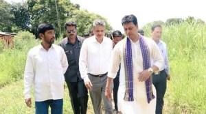 Tripura : 20,000 kg of ganja seized in four month- Biplab Deb