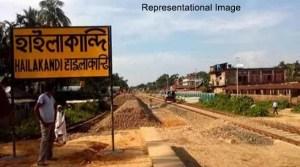Assam:DISHA reviews progress of flagship schemes in Hailakandi district