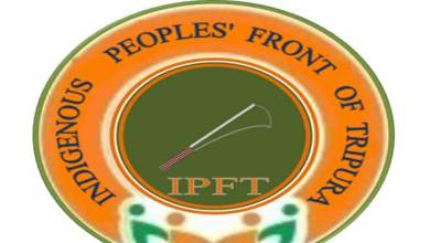 Photo of Tripura: CBI books 3 leaders, 300 members of BJP ally IPFT, on Journalists murder case