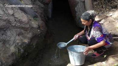Assam: Access to safe drinking water still a pipe dream for people of Bisuram Para